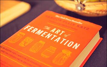 The Culture Of Fermented Foods + A Sauerkraut Recipe!
