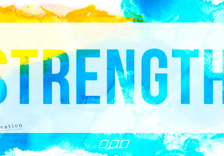 Monday Motivation: Seeking Strength