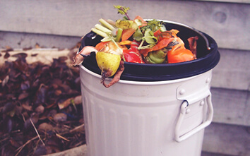 Waste Not, Want Not! Tips To Reduce Food Waste In The Kitchen