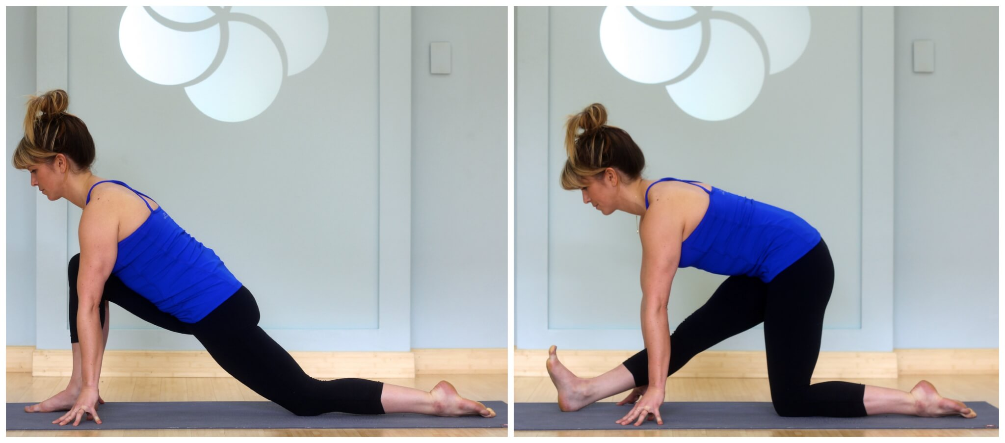 11 Yoga Poses For Runners Mnb