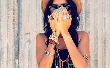 Coachella: A Fit Girl's Festival Guide