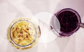 Fun With Fermenting: How To Make Sauerkraut At Home
