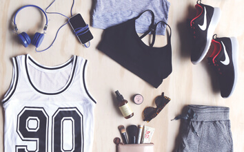 10 Gym Bag Essentials You Can t Leave Home Without 165c6be9132c5