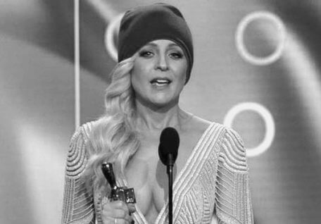 Why the Carrie Bickmore Logie Speech Inspired Me