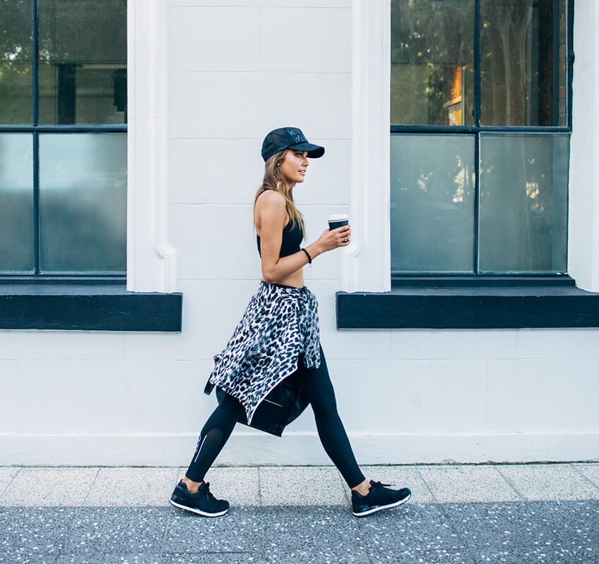 Gym Bag Lorna Jane: The Lorna Jane Active Edit For AM To PM