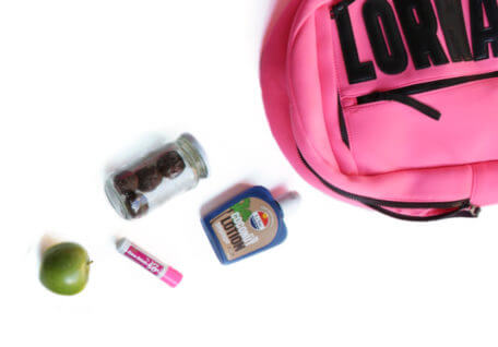 Do you have these in your gym bag?