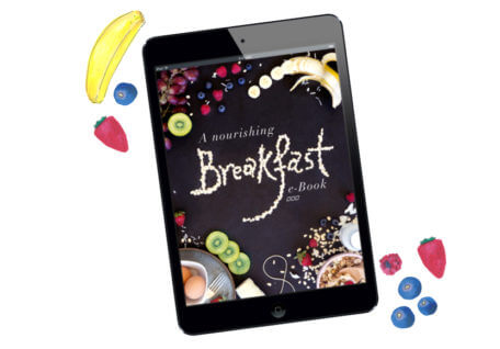 Download our latest Breakfast e-Book