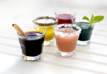 5 shots we encourage you to take