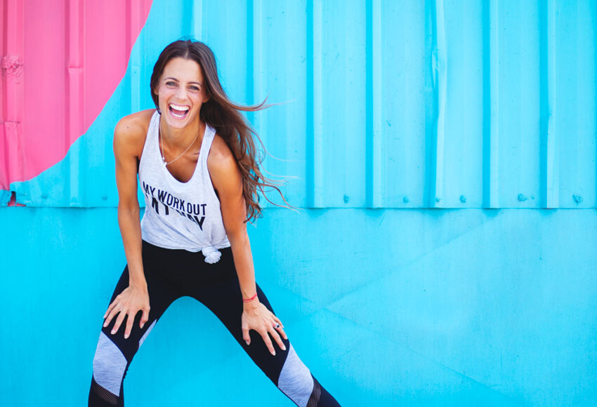 Want to write a book melissa ambrosini tells how move Lorna jane active living room melbourne