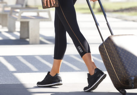 3 reasons to travel in activewear