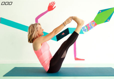Lorna Jane Clarkson's Guide to Active Living in LA