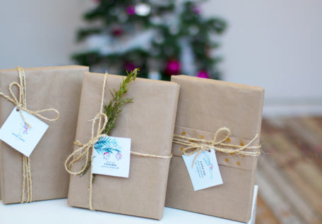 The MNB Guide to Christmas Wrapping