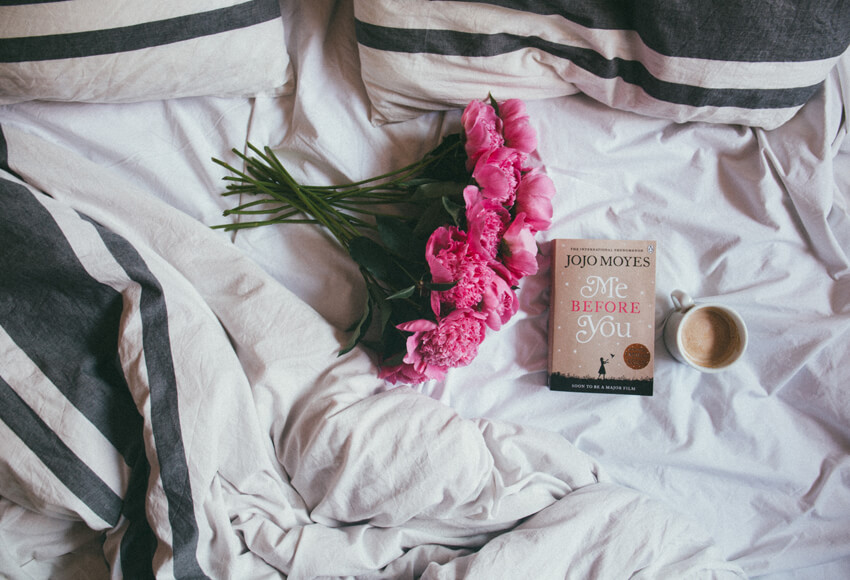 This morning ritual will improve your whole day