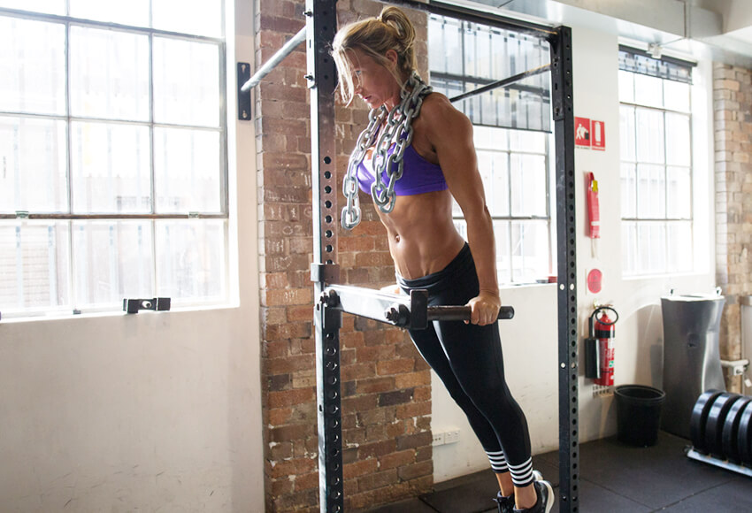 Did you know these surprising benefits of strength training?