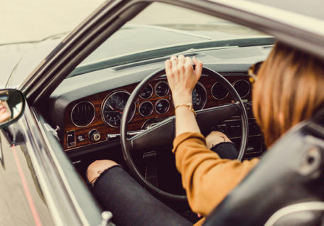 5 things every woman should know about her car