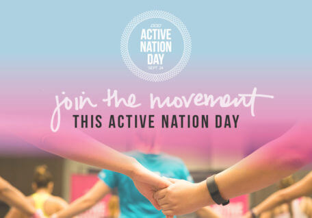 Active Nation Day 2017!