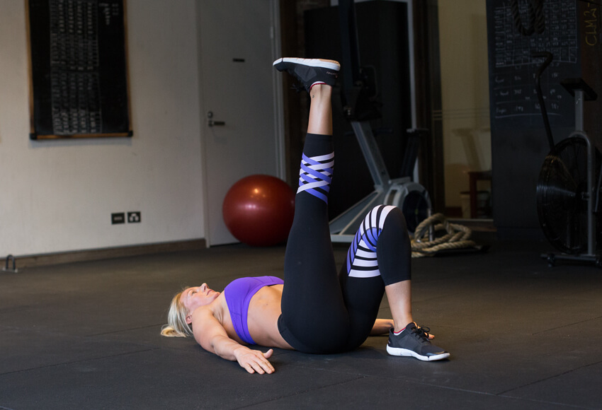 Build Strength and Curves – Workout