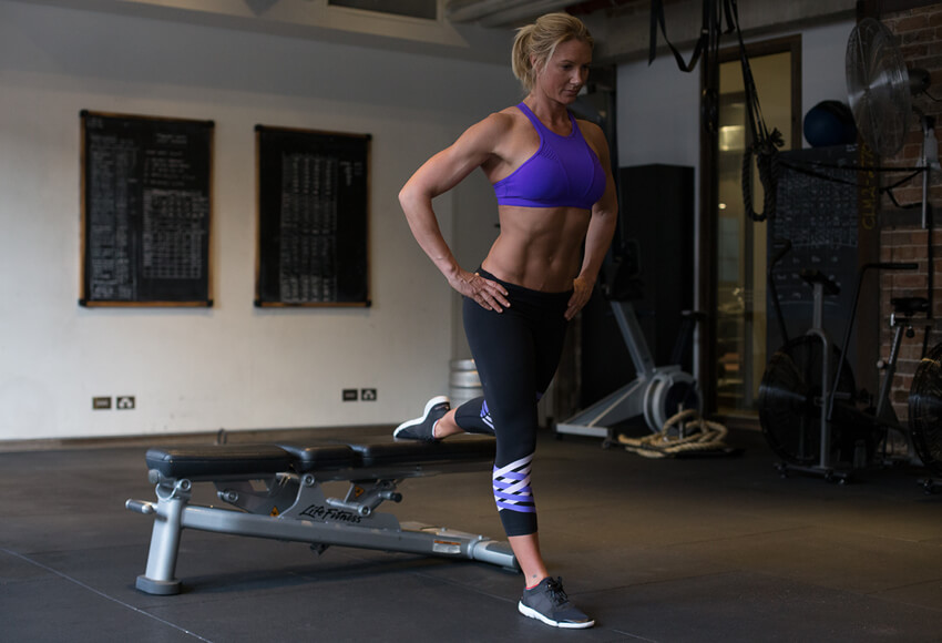 The Workout You Can Do Anywhere – Video