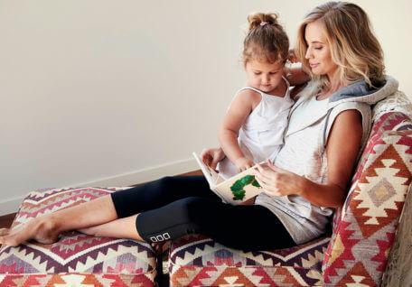 The Reality of Motherhood…and Finding Balance