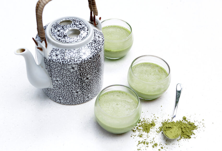 Matcha v Green Tea – What's the difference?