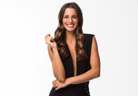 Melissa Ambrosini – True Believer