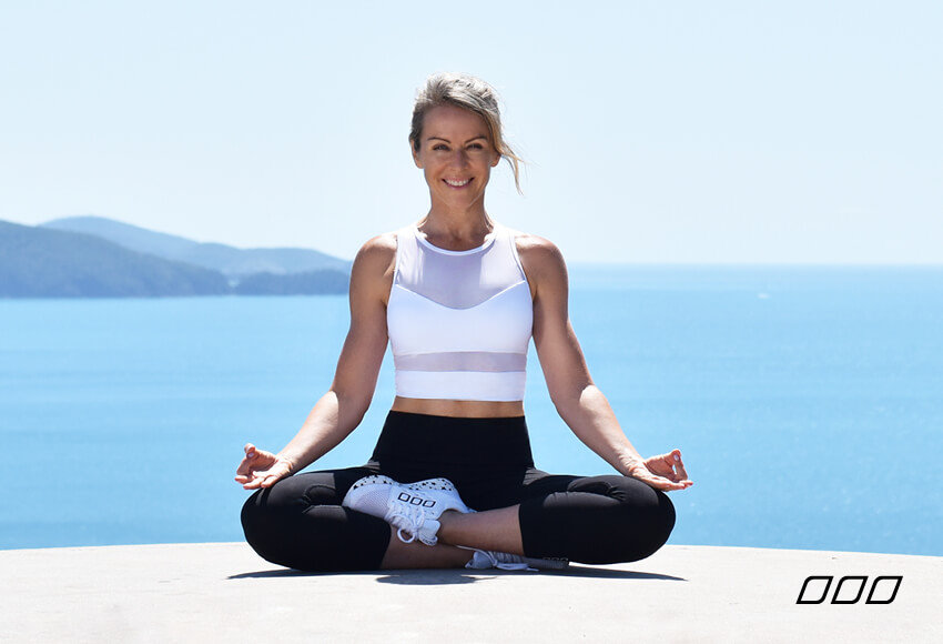 How to Meditate - Lorna's Morning Meditation Guide
