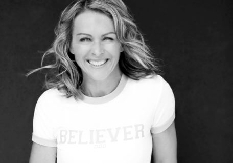 Lorna Jane Clarkson – True Believer