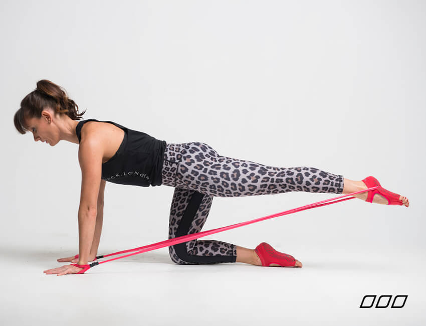 Barre On The Go - Workout Anywhere