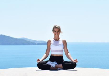 Warm Up Week – Day 3 – Believe Meditation