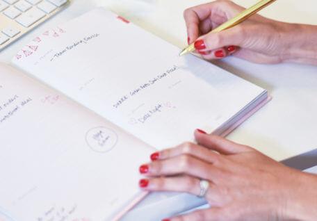Warm Up Week – Day 7 – Final Checklist