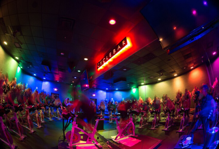 Why Everyone is Hooked on Indoor Cycling