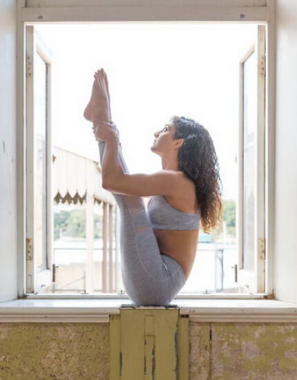 Feeling The Pressure? These Simple Moves Are Just What You Need
