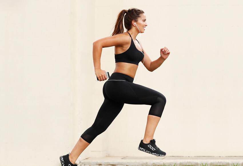 Run Girl Run! The Running Plan You Need