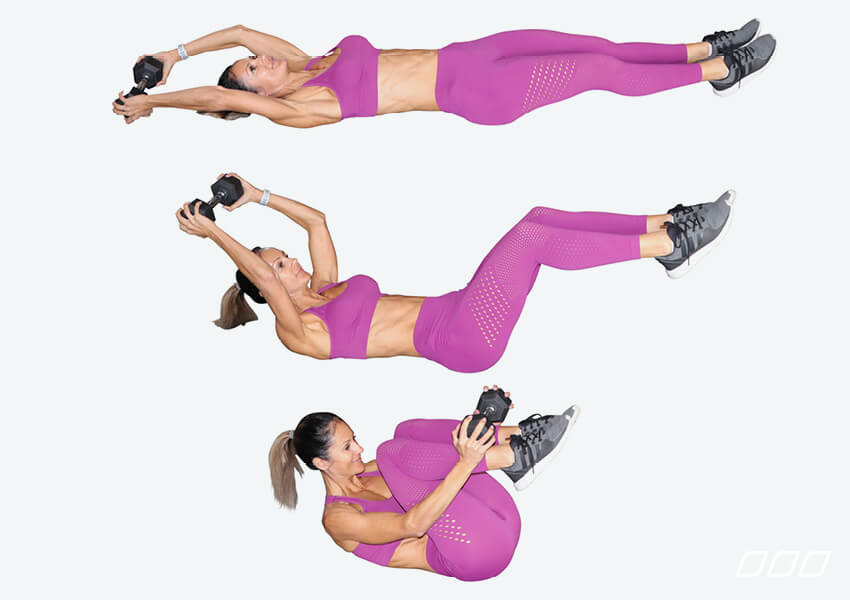 The Perfect Busy Gal Workout - Maximise Results in This Speedy Session