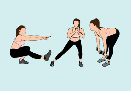 6 Essential Strength Exercises for Runners