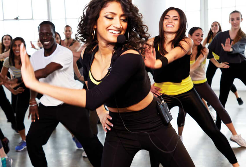 Fitness Trend Alert – BollyX – The New Workout You're Going to LOVE!