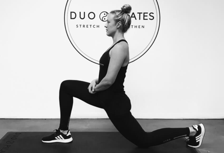 Attention Runners! 3 Essential Moves to Improve Form & Reduce Injury