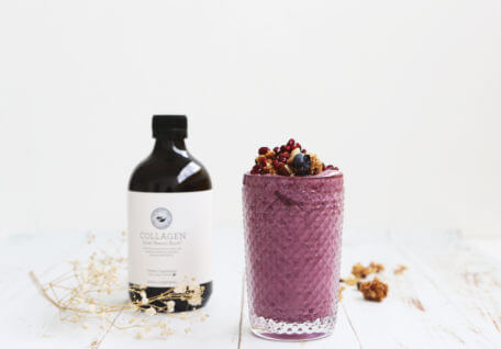 The Beauty Chef Berry Smoothie