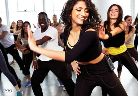 Get Your Groove On with These 6 Dance-Inspired Workouts
