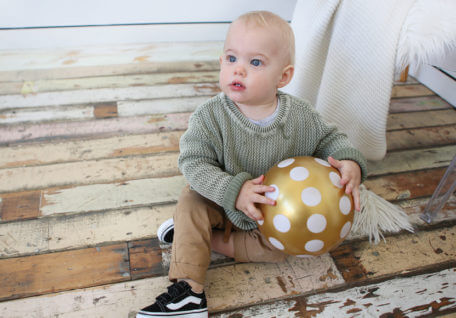 3 Toddler Taming Tips to Transform Your Household