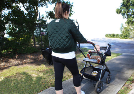MNB Fast 5 – Active Living Hacks for Busy Mum's