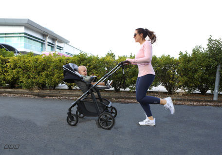 Post-Pregnancy Fitness: Getting Fitspiration from World-Class Athletes