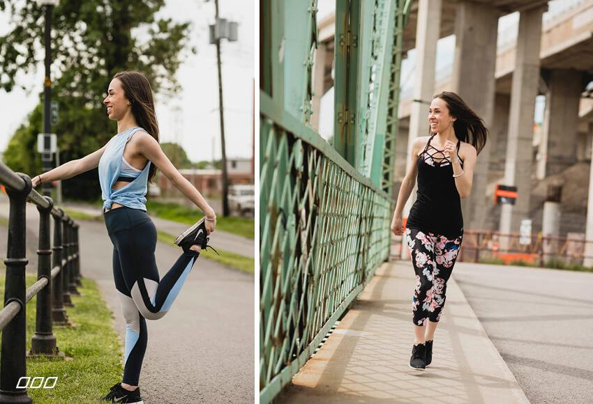 Running Training = Cardio Workout – Stair Runs