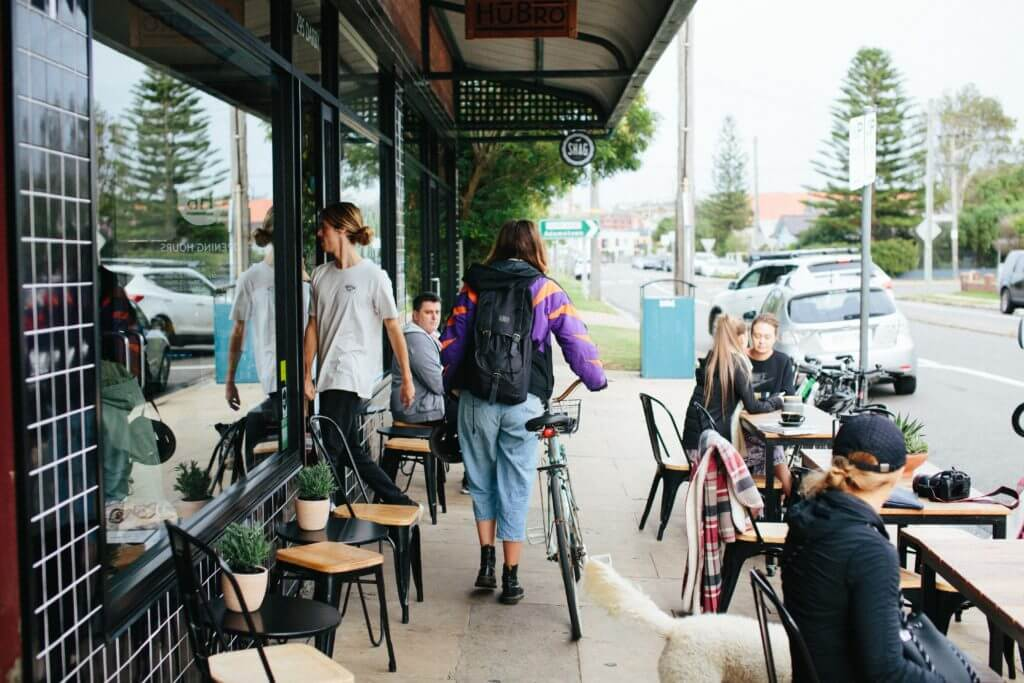 Healthy City Guide - Newcastle