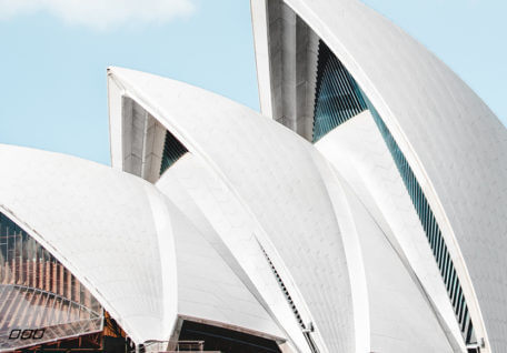 Healthy City Guide – MNB Sydney Style
