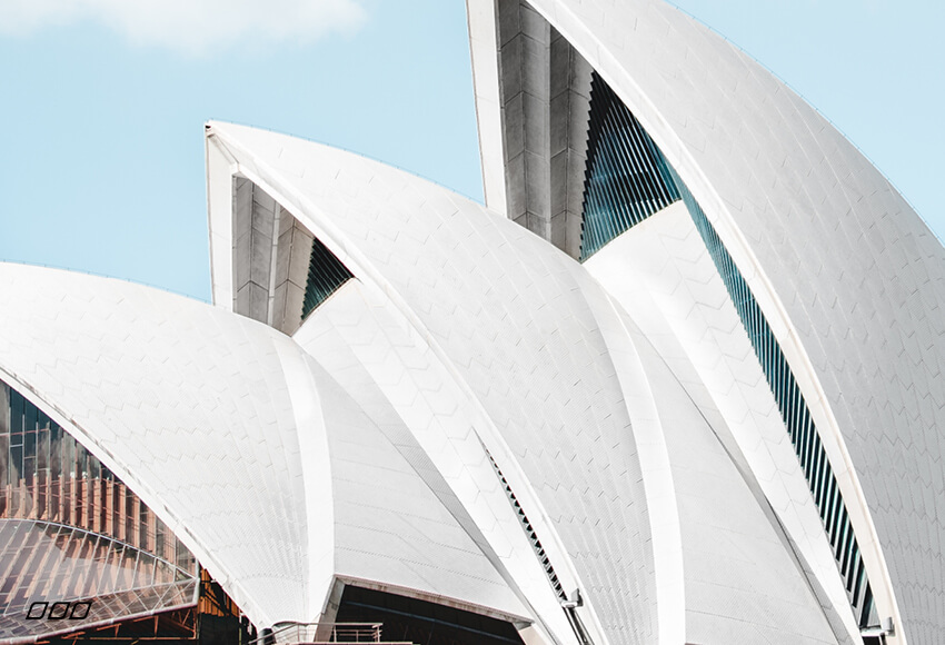 Healthy City Guide - MNB Sydney Style