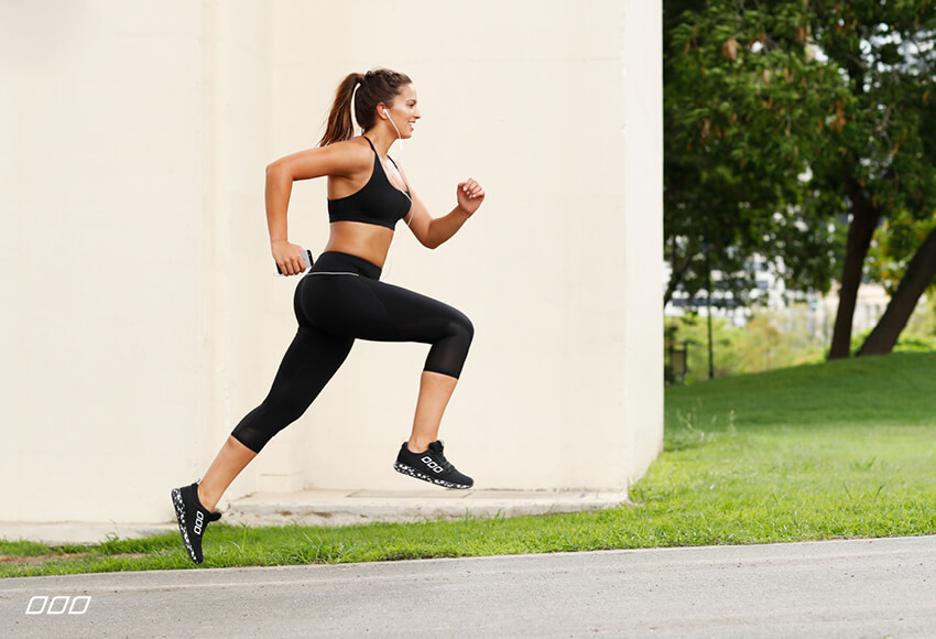 5 Tips to Improve Your Run