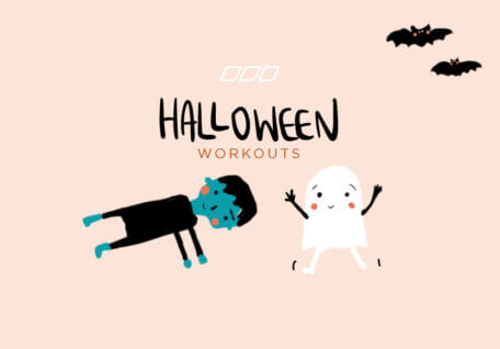 Halloween HIIT Workouts