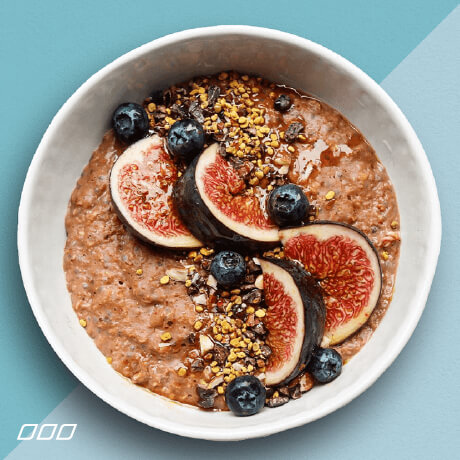 3 Protein Packed Breakfast Bowls