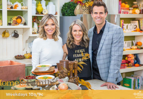 Eat Good Food with Lorna Jane Clarkson